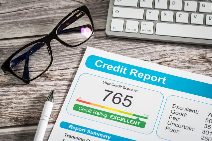 How Can You Improve Your Credit Rating to Pass Renting Credit Check?