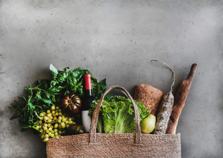 Matching Your Vegetable Dishes With The Perfect Wine