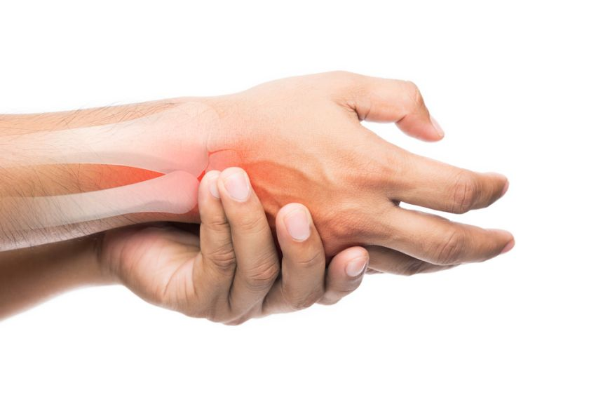 The Best Foods To Help With Arthritis Pain And Symptoms