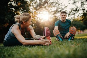 The right mindset for exercise - Don't expect to feel worse after workout- because You will