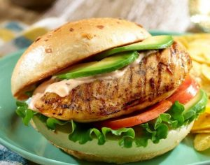 This Exquisite Chicken Sandwich Took 6 Months to Prepare - Yes, You Read That Right!