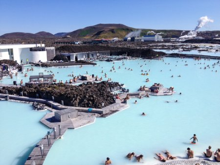 Why Are Icelanders So Obsessed With Swimming Pools?