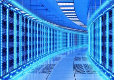 The 3 Biggest Data Centers in the World