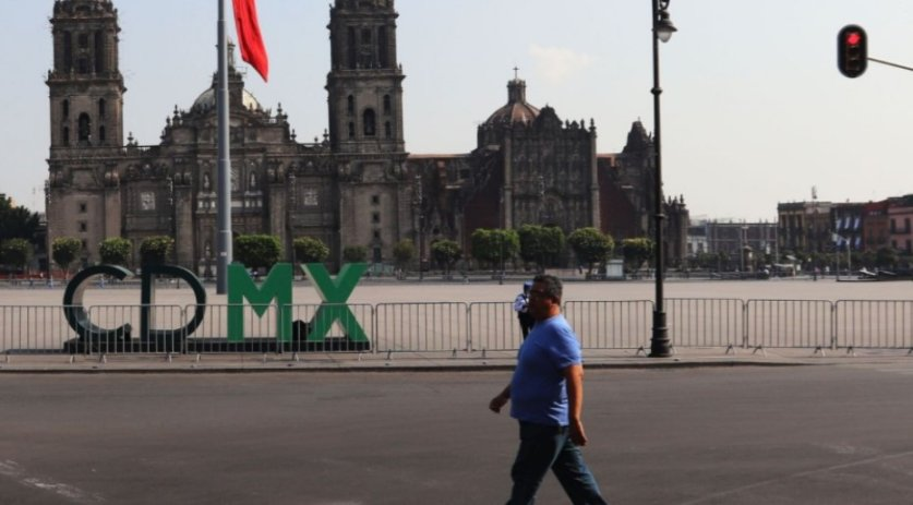 """The """"Epidemiological Traffic Light"""" and its Impact on the Mexican Economy"""