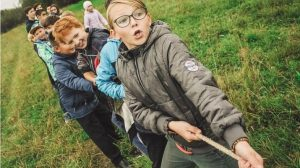 Why Overseas Camps Help Young People Grow Up