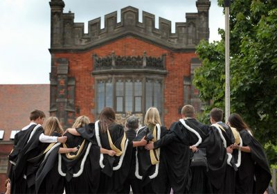 What's The Best Graduate Retention City In The UK After London?