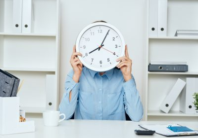 What's The Optimal Number Of Work Hours Per Day?